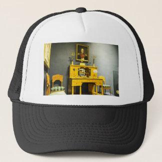 Catherine's Great Palace Tsarskoye Selo Office Trucker Hat