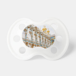 Catherine's Great Palace Tsarskoye Selo Pacifier