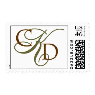 Catherine Stamp stamp