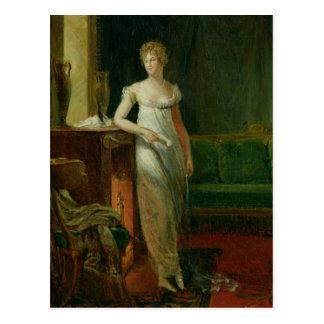 Catherine Worlee  Duchess of Postcard