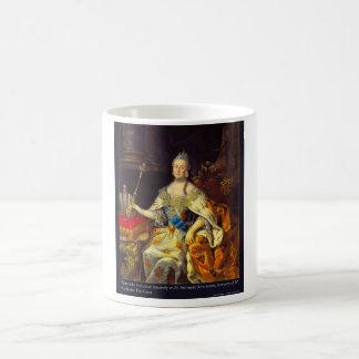 CatherineTheGreat Men Make Love Gifts Tees Mugs Coffee Mugs