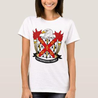 Catherwood Family Crest T-Shirt