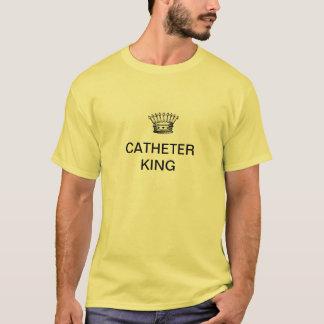 CATHETER KING T-Shirt