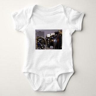Cathode Ray Tube Baby Bodysuit