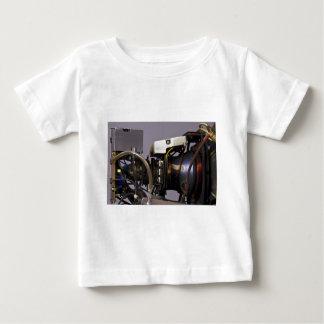 Cathode Ray Tube Baby T-Shirt