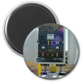 Cathodic Protection Rectifier Magnets