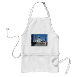 Catholic Cathedral - Liverpool Adult Apron