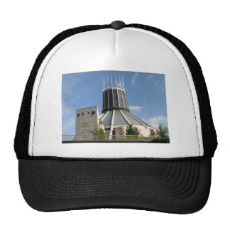 Catholic Cathedral - Liverpool Hats