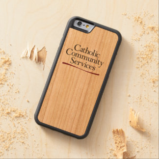Catholic Community Services iPhone 6 Case