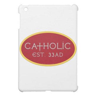 Catholic iPad Mini Covers