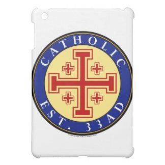 CATHOLIC CASE FOR THE iPad MINI