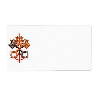 Catholic Label