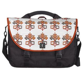 Catholic Laptop Bag