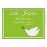 "Catholic Nun ""75th Jubilee"" Cards & Gifts"