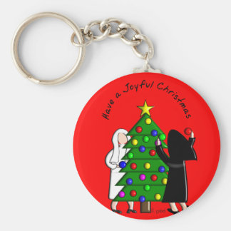 Catholic Nun Art Christmas Cards Gifts Keychains