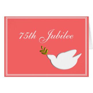 "Catholic Nun ""Diamond 75th Jubilee"" Cards & Gifts"