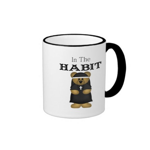Catholic Nun Gifts Coffee Mug