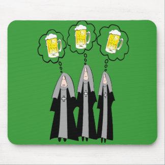 Catholic Nun Gifts~~Hilarious Mouse Pad