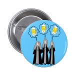 Catholic Nun Gifts~~Hilarious Pinback Button