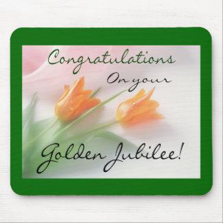 Catholic Nun Golden Jubilee Cards Gifts Mousepads