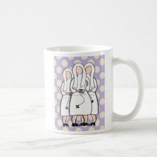 Catholic Nuns Jubilee Gifts Coffee Mug
