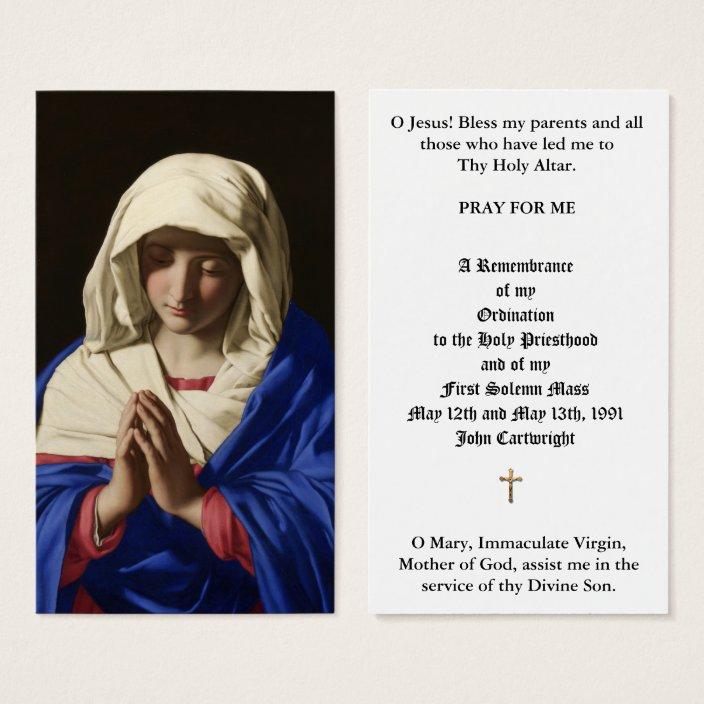 CATHOLIC PRIEST ORDINATION ANNIVERSARY