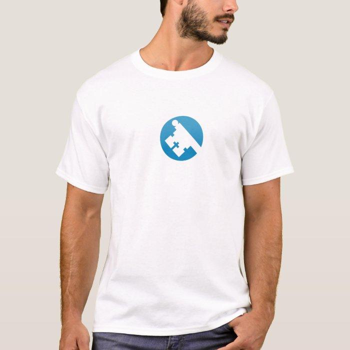 Catholic Programmer's T-Shirt