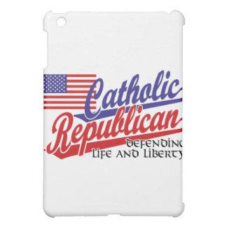 Catholic Republican iPad Mini Covers