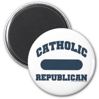 Catholic Republican Magnet