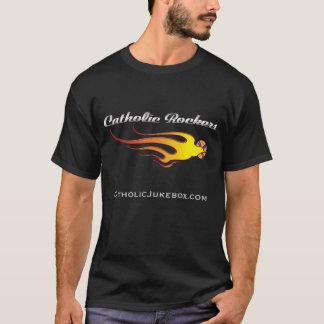 Catholic Rockers T-Shirt