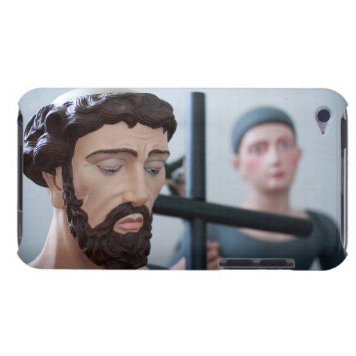 Catholic saints barely there iPod case