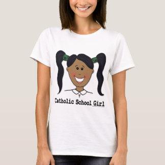 Catholic School Girl ~ Cristina T-Shirt