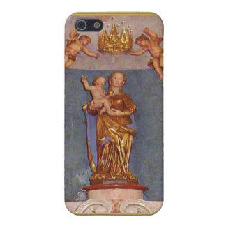 Catholic Shrine iPhone 5 Covers