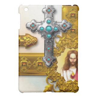 Catholic Speck Case iPad Mini Cover