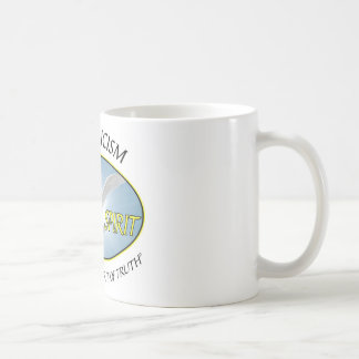 "CATHOLICISM ""GUIDED BY THE SPIRIT OF TRUTH"" COFFEE MUG"