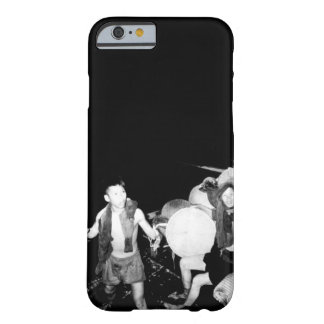 Catholics escaping communist territory_War Image Barely There iPhone 6 Case