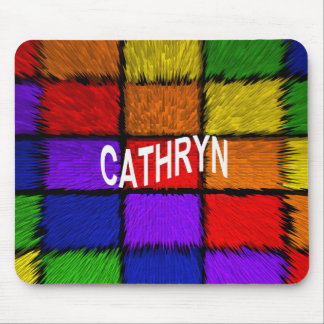 CATHRYN MOUSE PAD