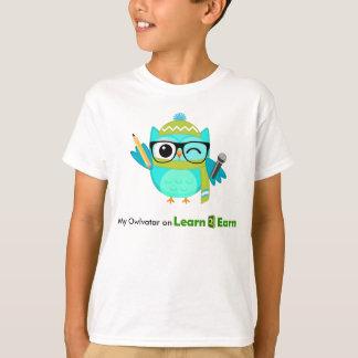 Cathy's Owlvatar T-Shirt