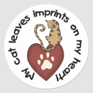 CATIMPRINTSTEE sticker