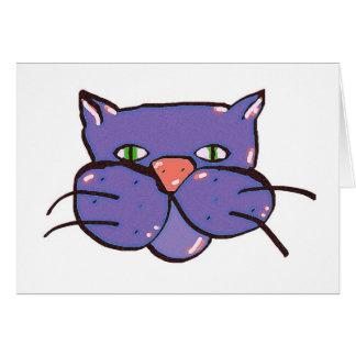 catitude card