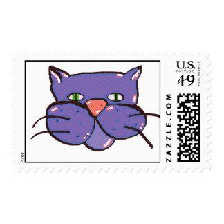 catitude postage