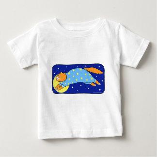 """""""Catkin Blue"""" Tee Shirt"""