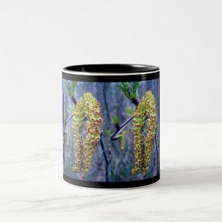 Catkins 2 Mug