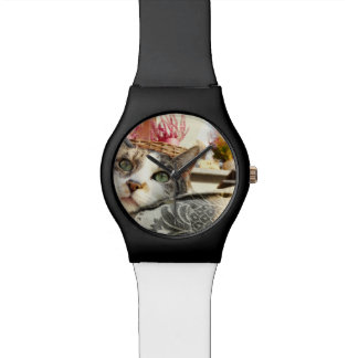 CatLady Relojes