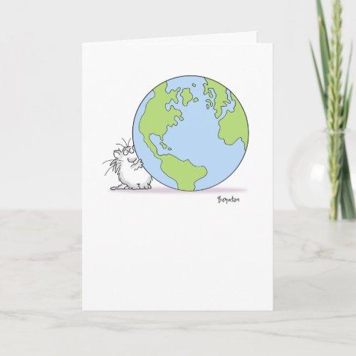 CATLAS CARD