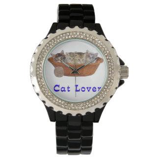 catlover relojes