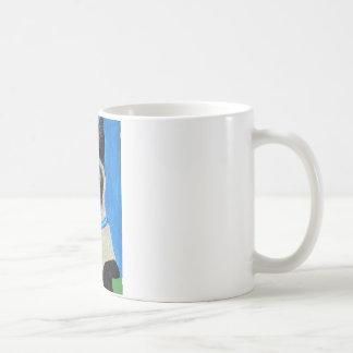 catlover's mug Siamese
