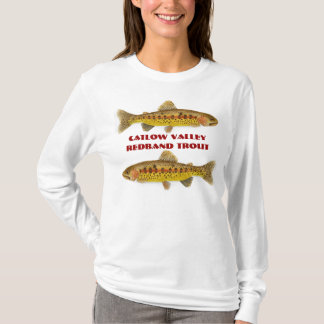 Catlow Valley Redband Trout T-Shirt