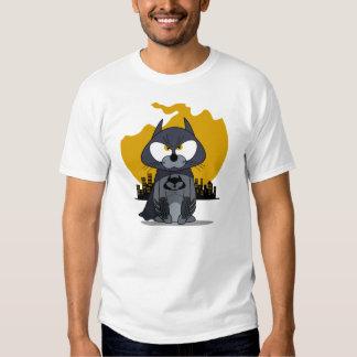 CatMan the real Hero T-Shirt