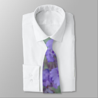 Catmint Tie